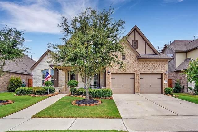 11215 Crossview Timbers Drive, Cypress, TX 77433 (MLS #15817376) :: TEXdot Realtors, Inc.