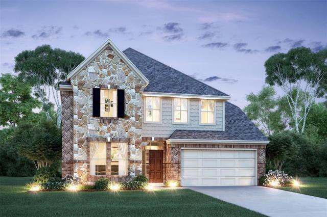 506 Applewood Drive, League City, TX 77573 (MLS #15819244) :: The Heyl Group at Keller Williams