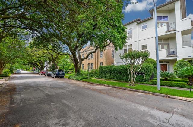 1416 Harold Street D, Houston, TX 77006 (MLS #15819395) :: Texas Home Shop Realty