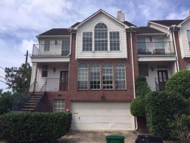 810 Chelsea Boulevard, Houston, TX 77002 (MLS #15822960) :: The Heyl Group at Keller Williams