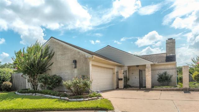 226 Brocket Place, Stafford, TX 77477 (MLS #15823428) :: Giorgi Real Estate Group
