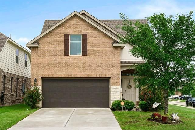 8110 Heartbrook Field Lane, Cypress, TX 77433 (MLS #15825036) :: The Heyl Group at Keller Williams