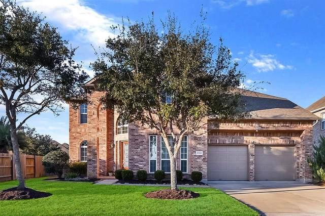 27318 Piney Ranch Lane, Katy, TX 77494 (MLS #15825303) :: The Jill Smith Team