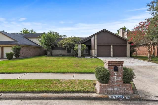 2603 Owens Cross Drive, Houston, TX 77067 (MLS #15827580) :: NewHomePrograms.com LLC