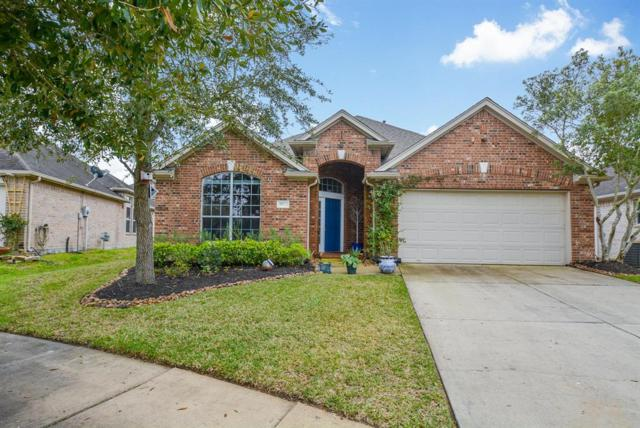 19711 Lily Pad Lane, Richmond, TX 77407 (MLS #15827961) :: Fairwater Westmont Real Estate