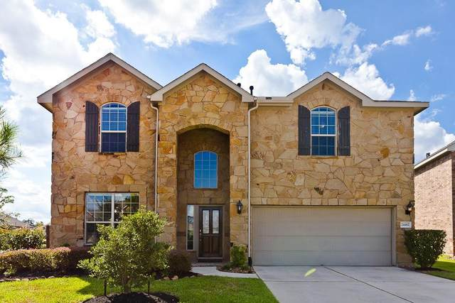24462 Sundance Spring Drive, Porter, TX 77365 (MLS #15828201) :: The Home Branch