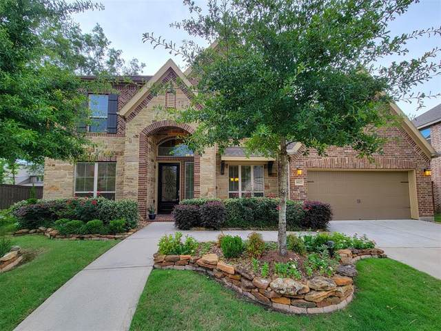 16822 Bornish Hill Court, Humble, TX 77346 (MLS #15829059) :: The Property Guys