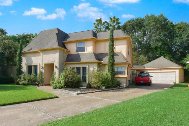 6231 Oak Pass Drive, Houston, TX 77091 (MLS #15829643) :: The SOLD by George Team