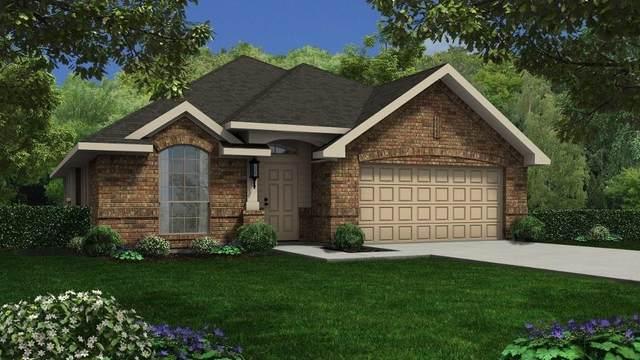 10031 Gold Finch Run, Magnolia, TX 77354 (MLS #15831391) :: Ellison Real Estate Team