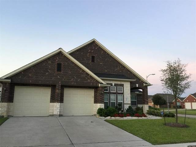 24802 Barry Estate Drive, Katy, TX 77493 (MLS #15832861) :: The Parodi Team at Realty Associates