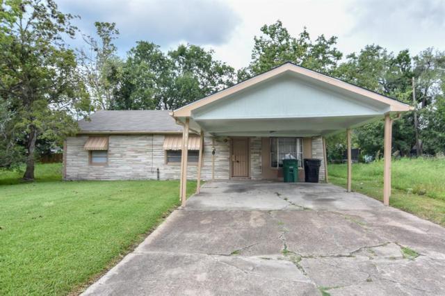 5010 Willow Glen Drive, Houston, TX 77033 (MLS #15834450) :: Texas Home Shop Realty