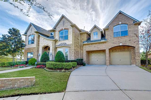 12203 Johns Enterprise Court, Cypress, TX 77433 (MLS #15835727) :: Texas Home Shop Realty