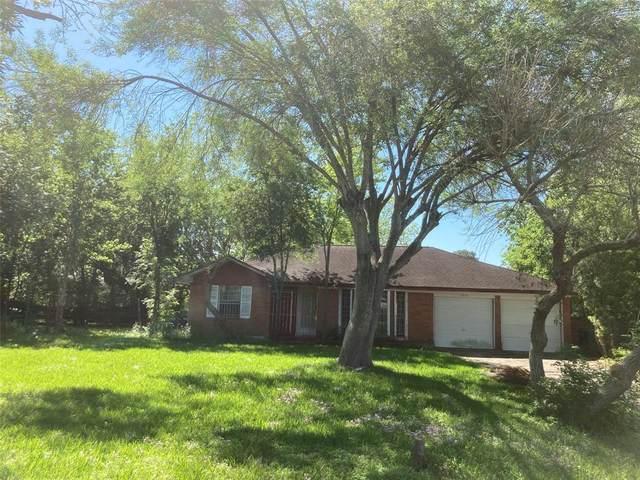 4314 S Acres Drive, Houston, TX 77047 (MLS #15836258) :: The Sansone Group
