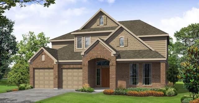 18814 Peralta Springs Lane, Cypress, TX 77429 (MLS #15836333) :: Christy Buck Team