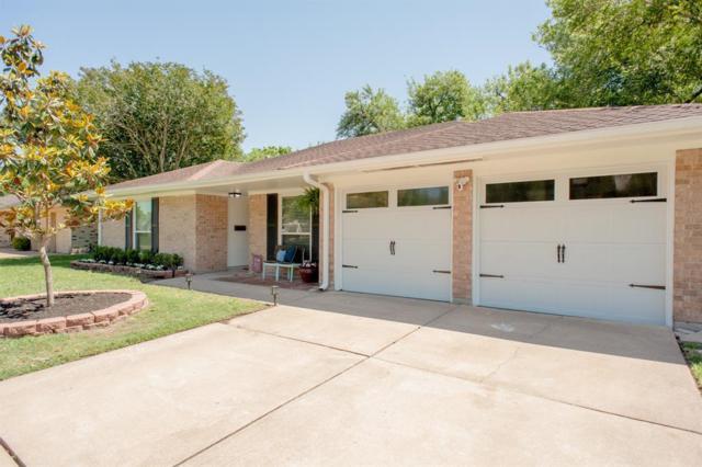 5306 Carmona Lane, Pearland, TX 77584 (MLS #15838968) :: King Realty