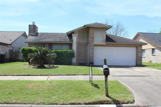 11402 Mulholland Drive, Stafford, TX 77477 (MLS #15842144) :: REMAX Space Center - The Bly Team