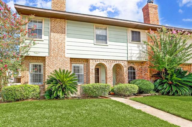 1456 Silverpines Road 1/456, Houston, TX 77062 (MLS #15843184) :: The SOLD by George Team