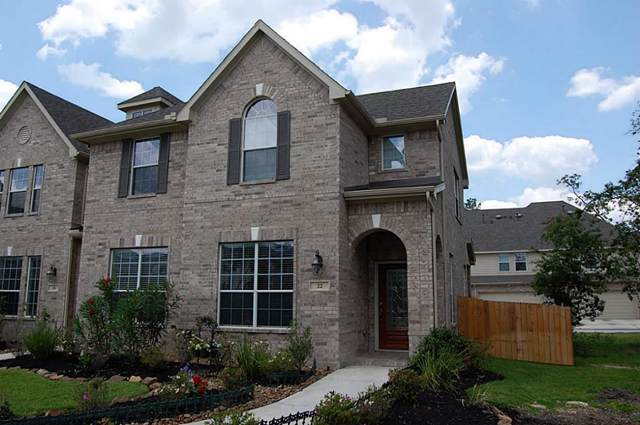 22 Pine Needle, The Woodlands, TX 77382 (MLS #15843645) :: Phyllis Foster Real Estate