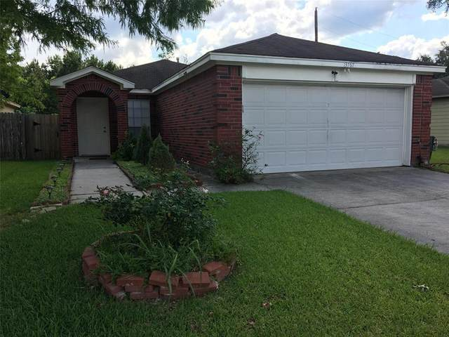 13767 Paxton Drive, Houston, TX 77014 (MLS #15843722) :: Caskey Realty