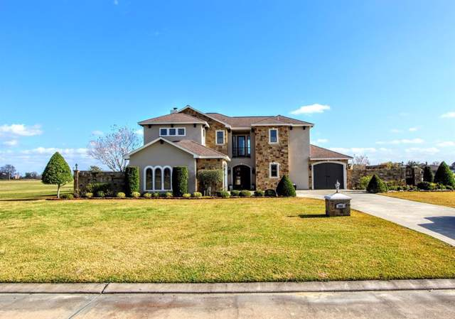 208 Legends Way, El Campo, TX 77437 (MLS #15843839) :: Guevara Backman