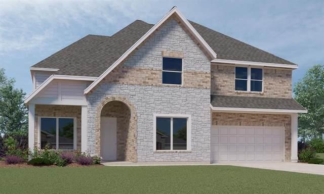14109 North Evergreen Ridge Court, Conroe, TX 77384 (MLS #15844634) :: NewHomePrograms.com
