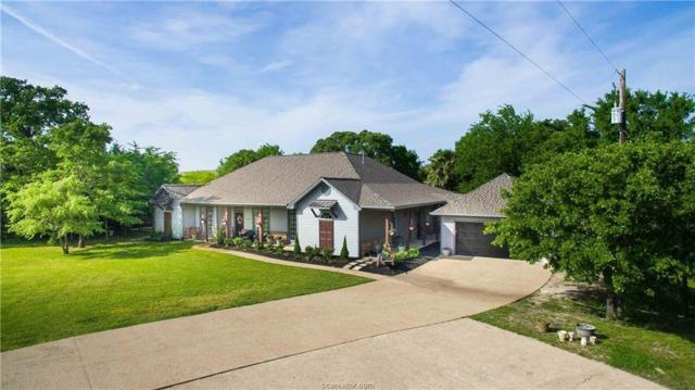 700 S Dexter Drive, College Station, TX 77840 (MLS #15845140) :: The Heyl Group at Keller Williams