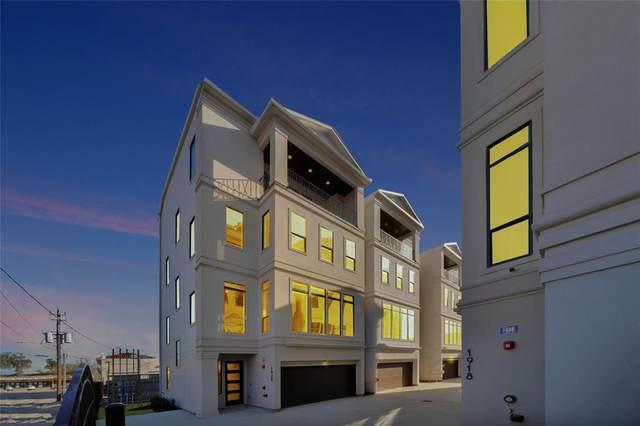 1928 Oakdale Street, Houston, TX 77004 (MLS #15847576) :: Green Residential