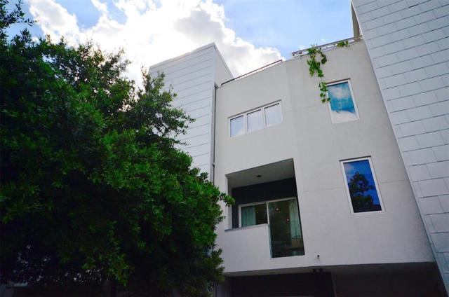 3906 Austin Street, Houston, TX 77004 (MLS #15848123) :: Giorgi Real Estate Group