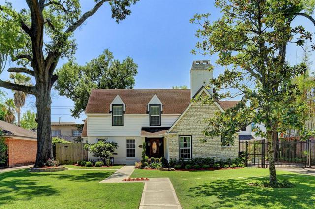 2331 Dorrington Street, Houston, TX 77030 (MLS #15848381) :: Krueger Real Estate