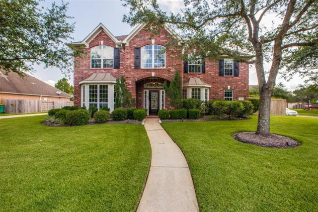 11501 Island Breeze, Pearland, TX 77584 (MLS #15850951) :: The SOLD by George Team