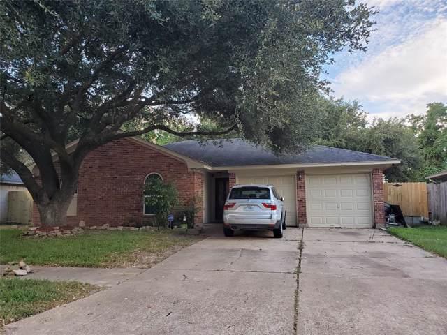 8718 Kirkland Drive, Houston, TX 77089 (MLS #15852039) :: The Jill Smith Team