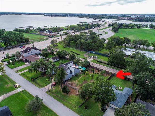 00 Shirleen Drive, Seabrook, TX 77586 (MLS #15854327) :: The Sold By Valdez Team