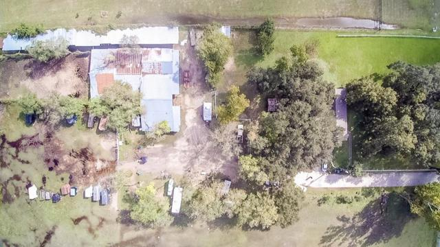 5010 Anderson Road, Houston, TX 77053 (MLS #15855250) :: Caskey Realty
