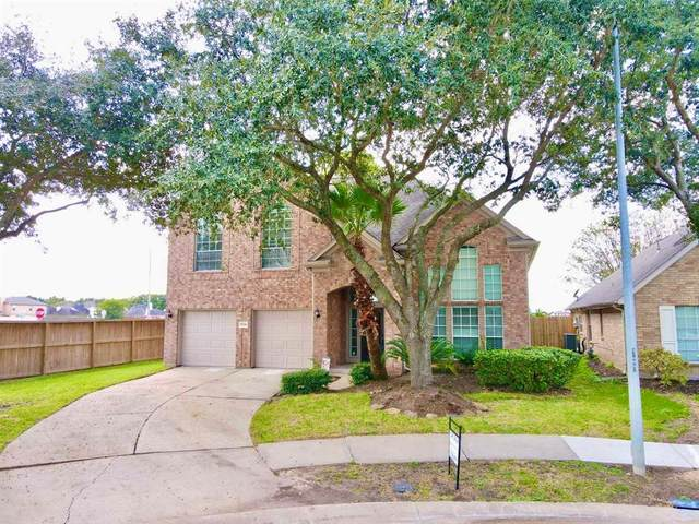 7038 Clustering Oak Court, Richmond, TX 77407 (MLS #15856468) :: The Freund Group
