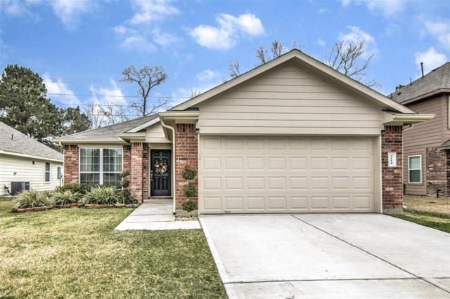 3114 This Way Way, Houston, TX 77339 (MLS #15857781) :: Texas Home Shop Realty