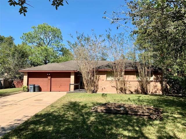 510 Castlelake Drive, Friendswood, TX 77546 (MLS #15858358) :: Rachel Lee Realtor
