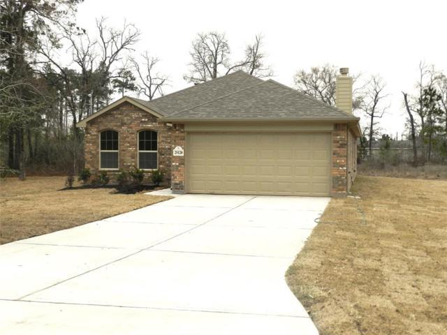 25120 Calvary Charge, Magnolia, TX 77355 (MLS #15858472) :: NewHomePrograms.com LLC