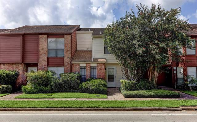 11227 Briar Forest Drive, Houston, TX 77042 (MLS #15861742) :: The Heyl Group at Keller Williams
