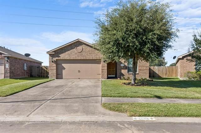 5006 Alder Bend Lane, Richmond, TX 77469 (MLS #15862181) :: Lerner Realty Solutions