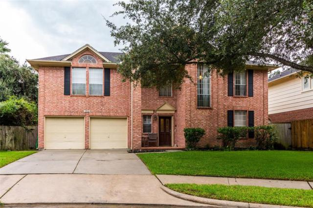 15918 Camp Fire Road, Friendswood, TX 77546 (MLS #15862869) :: Magnolia Realty