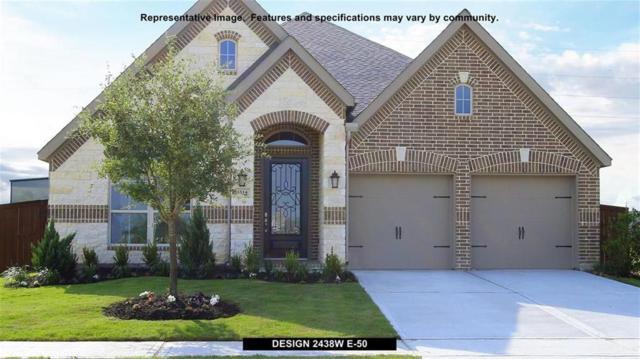 2912 Brighton Trails Lane, Pearland, TX 77584 (MLS #15865494) :: Fairwater Westmont Real Estate