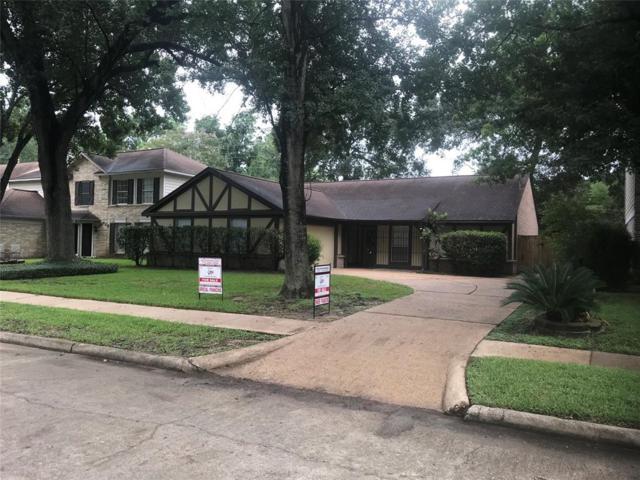 12622 Mill Ridge Drive, Cypress, TX 77429 (MLS #15866502) :: Fairwater Westmont Real Estate