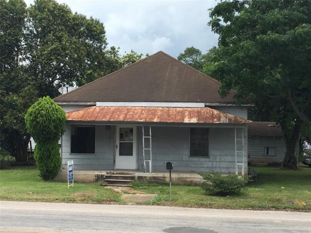 402 Ogden Street, Wharton, TX 77488 (MLS #15868752) :: Magnolia Realty
