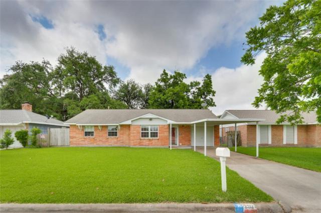 2921 8th Avenue N, Texas City, TX 77590 (MLS #15870549) :: The Heyl Group at Keller Williams