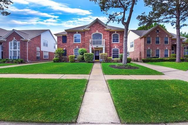 20735 Castlemills Court, Katy, TX 77450 (MLS #15871017) :: Michele Harmon Team