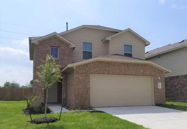 15658 Rio Torcido Road, Channelview, TX 77530 (MLS #15873021) :: Christy Buck Team