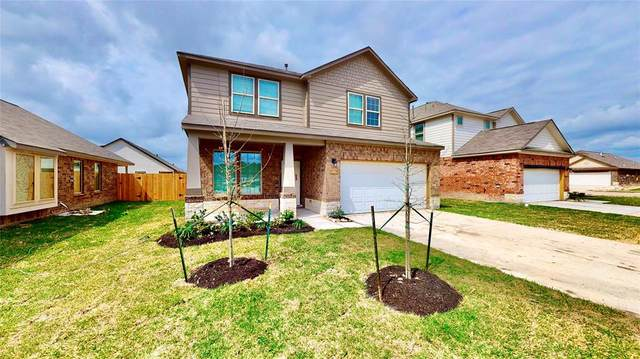 15151 Silky Morning Court, Humble, TX 77346 (MLS #15874329) :: The Freund Group