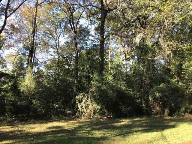 TBD E Cr 482, Etoile, TX 75944 (MLS #15875063) :: Green Residential