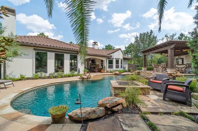 30 Marin Creek Place, The Woodlands, TX 77389 (MLS #15876415) :: The Heyl Group at Keller Williams