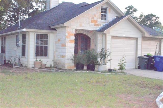 407 Beto Street, Huntsville, TX 77340 (MLS #15877384) :: Mari Realty